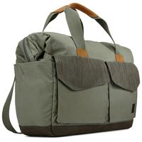 Case Logic laptoptas: LoDo - Groen