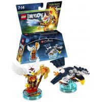 Warner Bros Lego Dimensions Fun Pack Chima Eris Wave 1 Multiplatform 1000546343 Warner bros 1000546343 kopen