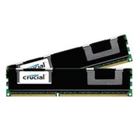 Crucial RAM-geheugen: 32GB Kit DDR3-1866