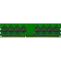 Mushkin RAM-geheugen: 4GB DDR3 PC3-10666
