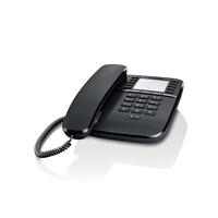 Gigaset dect telefoon: DA510 - Zwart