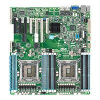 ASUS server/werkstation moederbord: Z9PR-D12