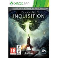 Dragon Age: Inquisition Deluxe Edition Xbox 360