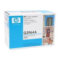 HP toner: Color LaserJet Q3964A fotogevoelige rol met Smart Printing technologie
