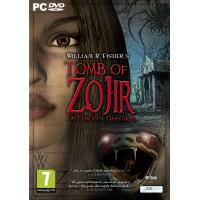 Iceberg Interactive game: Last Half of Darkness, Tomb of Zojir  PC