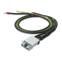 APC electriciteitssnoer: Symmetra LX basic battery cabinet cable