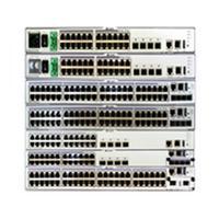 Huawei switch: S5700-48TP-PWR-SI - Zwart