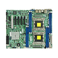 Supermicro server/werkstation moederbord: X9DRL-iF