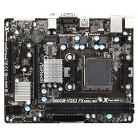 Asrock moederbord: 960GM-VGS3 FX