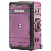 Pelican bagagetas: Elite Carry-On - Zwart, Paars