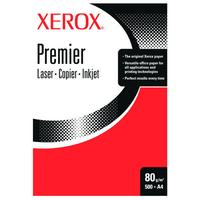 Xerox papier: Premier A3 80g/m² White 500 Sheets - Wit