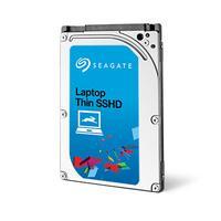 """Seagate interne harde schijf: S-series 1TB, SATA, 6Gb/s, 6.35 cm (2.5 """")  - Roestvrijstaal"""