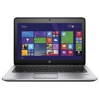 HP laptop: EliteBook 820 G2 - Intel Core i5 - 256GB SSD - Zwart, Zilver