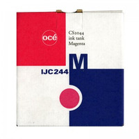 Oce inktcartridge: IJC244 - Magenta