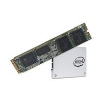 Intel SSD: E 5400s