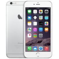 Apple smartphone: iPhone 6 Plus 16GB zilver - Refurbished - Geen tot lichte gebruikssporen - Grijs (Approved Selection .....