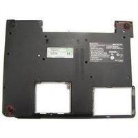 Sony notebook reserve-onderdeel: Bottom Base Case - Zwart