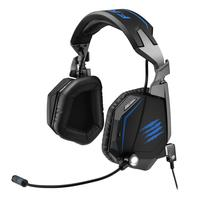 Madcatz , FREQ TE Gaming Headset (Matt Black) PC / Mac