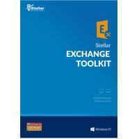 Stellar product: Exchange Toolkit