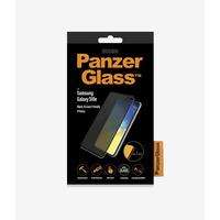PanzerGlass Samsung Galaxy S10e Edge-to-Edge Privacy Screen protector - Transparant