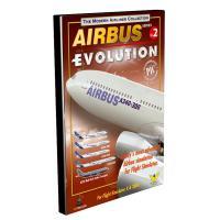 Airbus Series Evolution Vol. 2 (FS X + FS 2004 Add-On)