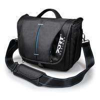 Port Designs cameratas: HELSINKI SLR bag - Zwart