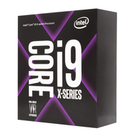 Intel i9-7940X Processor
