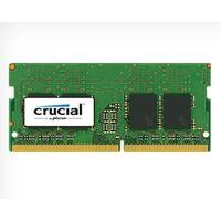 Crucial RAM-geheugen: 8GB Kit (4GBx2) DDR4-2133 SODIMM