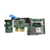 DELL Internal Dual SD Module - Kaartlezer ( SD ) - voor PowerEdge R430, R630, R730, R730xd, T430, T630 .....