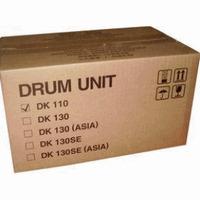 KYOCERA drum: Trommel FS/720/820/920, Zwart