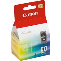 Canon inktcartridge: CL-41 - Cyaan, Magenta, Geel