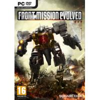 Square Enix game: Front Mission: Evolved  PC