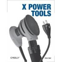 O'Reilly product: X Power Tools - EPUB formaat