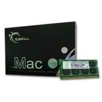 G.Skill RAM-geheugen: 2GB DDR3-1066 SQ MAC