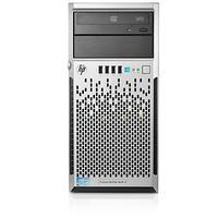 HP ML310eGen8v2 E3-1241v3 Perf EU Svr