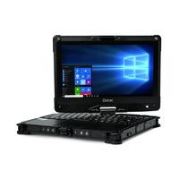 Getac V110 G4 laptop - Zwart