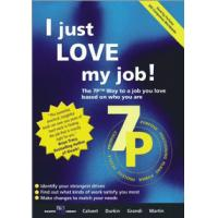 Nova Vista Publishing I Just Love My Job! - eBook (EPUB) algemene utilitie