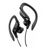 Jvc koptelefoon: HA-EB75 - Zwart
