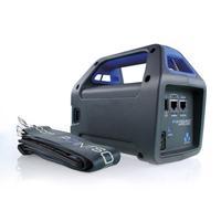 Veracity PoE adapter: POINTSOURCE Wireless - Zwart, Blauw