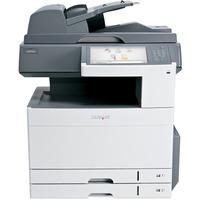 Lexmark multifunctional: X925de