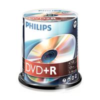Philips DVD: DVD+R DR4S6B00F/00