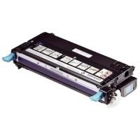 DELL cartridge: Cyaan tonercartridge met standaardcapaciteit, voor de laserprinter 3130cn/cdn (3000 pagina's)