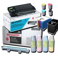 Sharp toner: Toner MX-/2300N/2700N/3500N/3501N/4500N/4501N Geel