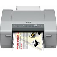 Epson labelprinter: GP-C831 - Zwart, Cyaan, Magenta, Geel