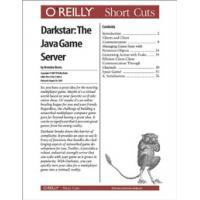O'Reilly boek: Media Darkstar: The Java Game Server - eBook (PDF)