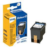 Pelikan inktcartridge: H46 - Zwart