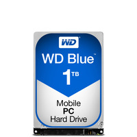 Western Digital interne harde schijf: Blue PC Mobile