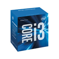 Intel processor: Core i3-6320