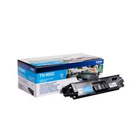 Brother cartridge: Toner CYAAN (circa 6.000 pagina's A4 conform ISO/IEC 19798)