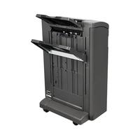 Lexmark printerkit: MS911, MX91x Finisher met niet- en perforeerfunctie (4 gaten) - Zwart